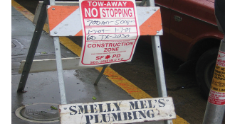 Sewer Repair - Smelly Mel's Plumbing, Inc.